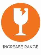 Increase Range