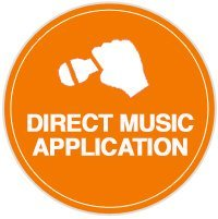 Direct Music Application