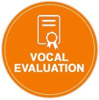 Vocal Evaluation