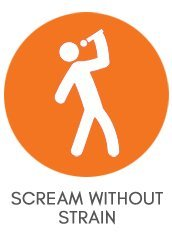 Scream Correctly