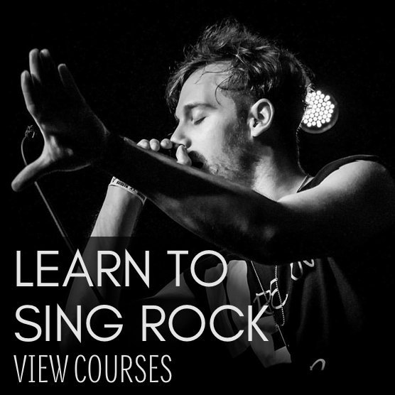Rock Singing Courses